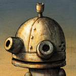 [New Game] Machinarium Combines Puzzles, Mini-Games, And A Beautiful, Award-Winning Art Style