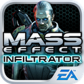 Mass Effect Infiltrator Review: Better Late Than Never