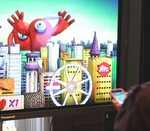 Frisbee Rush For Android Lets You Play Frisbee With Aliens - On Your TV