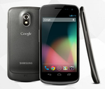 The Galaxy Nexus GSM On The Play Store Is Now $349, Straight From Google