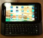 Unannounced Motorola Device On Sprint Leaked: Features QWERTY Slider, ICS, And On-Screen Buttons