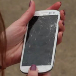 [Update: Another Test, Same Fate] Drop Test Video Shows Exactly Why You Should Never Drop The Galaxy SIII