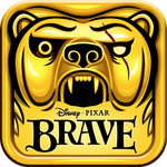 Temple Run: Brave Puts The Red-Haired Heroine From Pixar's Latest In Imangi's Gauntlet