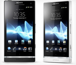 Android 4.0 Now Available For The Sony Xperia S