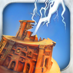 Game Review: Babel Rising 3D Is A Rich, Well-Made Time Waster - But Is It Worth $5?