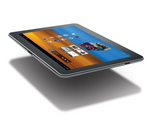 Original Samsung Galaxy Tab 10.1 Getting ICS Now In The UK And Italy