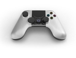 Ouya Announces OnLive Support, Shows Off The Latest Revision Of Its Controller, Continues To Be Awesome