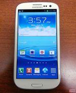 International Galaxy S III Gets Its Own CyanogenMod 10 Preview Build