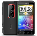 ICS Now Rolling Out To The Sprint EVO 3D