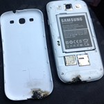 """Samsung: Investigation Proves Alleged Galaxy SIII Explosion Actually Caused By """"A Domestic Microwave"""""""