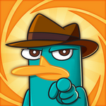 Disney Releases Where's My Perry? A Puzzle Game Based On The World's Most Popular Platypus Detective
