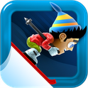 [New Game] Popular iOS Game Ski Safari Arrives On Android, And It Rocks