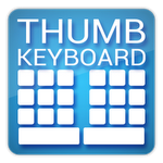 Thumb Keyboard Gets Updated To Version 4.5 Bringing Continuous Voice Recognition, One-Handed Keyboard, And More