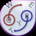 [New App] Keymonk Keyboard Is Like Swype For Two-Handed Input