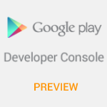 The New Developer Console Has Started To Go Live For Those Who Signed Up For The Preview