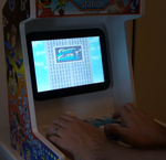 You Want This Homemade Android Arcade Cabinet - No, That's Not A Question