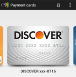 Now You Can Add Your Discover Card To Google Wallet Straight From Discover's Site