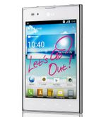 LG Announces International Availability Of The Optimus Vu, In All Of Its Gigantic, Freaky Glory