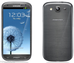 Samsung Adds New Color Options To The Samsung Galaxy S III, Soon To Be Available In 'Amber Brown', 'Sapphire Black', and 'Titanium Grey'