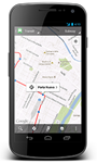 Latest Google Maps Update (v6.10) Causes The HTC Rezound To Reboot, Leaves Users Finding Their Own Way Home