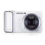 [IFA 2012] Samsung Officially Unveils The Galaxy Camera With A 16.3MP Sensor, 21x Optical Zoom, And More