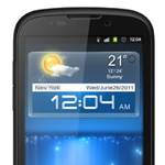 [IFA 2012] ZTE Announces Intel-Powered Grand X IN, Beats Motorola To The Punch