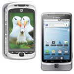 T-Mobile And HTC Haven't Forgotten myTouch 3G Slide And G2, Minor Updates Available For Both