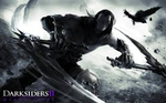 Darksiders II Gets The OnLive Treatment For Android, And Hell Follows With It