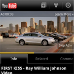 Google Brings TrueView In-Stream YouTube Advertisements To Mobile Devices