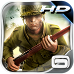 Gameloft's Brothers In Arms 2 Now Available In The Android Market For Free