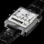 Martian Seeks Kickstarter Funding For Voice Command Smartwatch