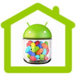 [New App] Mobint Joins The 4.0+ Launcher Party With Jelly Bean-Inspired Holo Launcher HD