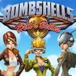 [New Game] Glu Mobile's Bombshells: Hell's Belles Has Aerial Dogfights And Femme Fatales