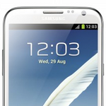 Leaked Screenshots Reveal AT&T's Samsung Galaxy Note II (SGH-I317)