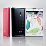 LG Makes The Optimus Vu II Official – 2GB RAM, Bigger Battery On Board