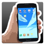 [New App] HandsonAR Uses Augmented Reality To Display How The Galaxy Note II, Optimus VU, Nexus 7, And More Will Look In Your Hands