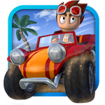 [Video Review] Beach Buggy Blitz From Vector Unit