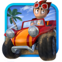 [New Game] Vector Unit's Beach Buggy Blitz Is Exclusive To Tegra Devices For Now
