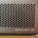 [Update: Winners] Giveaway: Win One Of Two Braven 600 Portable Bluetooth Speakers From Braven And Android Police