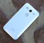 Huawei Mercury Ice For RadioShack Wireless Quick Review: A Burner Phone For A More Civilized World