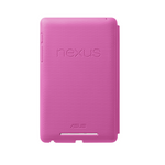 [Update: In Stock] New Pink And Light Blue Nexus 7 Cases Show Up In The Play Store, Listed As 'Coming Soon'