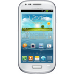 "Galaxy S III Mini Leaks Ahead Of Tomorrow's Announcement - 4"" AMOLED, 1GHz Dual-Core CPU, And Android 4.1"