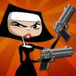 [New Game] Nun Attack Brings The Good Fight To Your Mobile... Or Something Like That