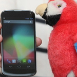 Carphone Warehouse Outs The Nexus 4 (Again), Claims Pre-Orders Ship By October 30th