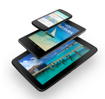 Nexus 10 Is Official, Priced At $400 With A Stunning 2560x1600 Display And Android 4.2