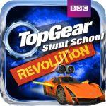 [New App] Top Gear: Stunt School Revolution Revs Its Engines On Amazon's Appstore
