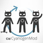 New CyanogenMod 10 Monthly Build (M2) Available To Download, Now Compatible With 25 Devices
