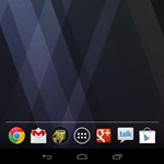 Counterpoint: The Android 4.2 Tablet UI Looks Just Like A Giant Phone's, And That's A Shame