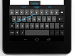 Download The Android 4.2 Keyboard With Gesture Typing Right Now