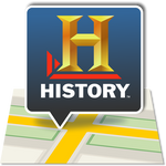 A&E Releases 'History Here', An App That Highlights Historical Locations All Across The U.S.